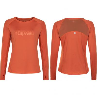Newline - Long Sleeve Tee, Damen
