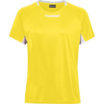 Hummel - Core Team Jersey S/S, Damen