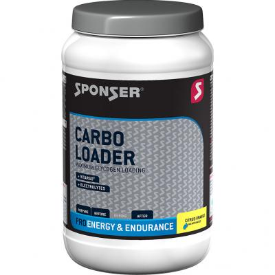 Sponser - Carbo Loader