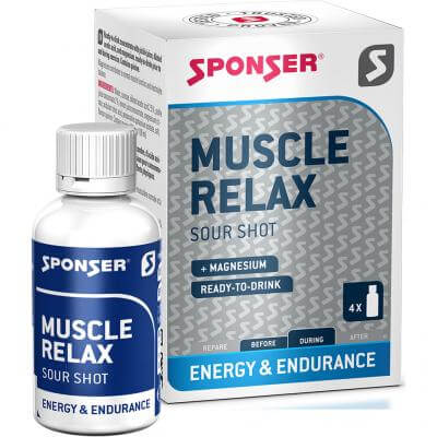 Sponser - Muscle Relax