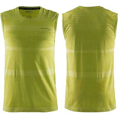 Craft - Cool Comfort Lauftop, Herren