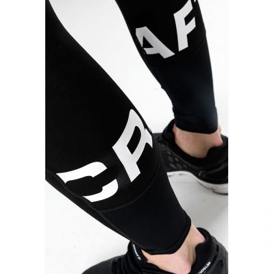 Detail  von der Craft Eaze Tight Herren in black/white