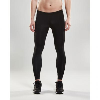 Ansicht von vorn von der Craft Eaze Tight Herren in black