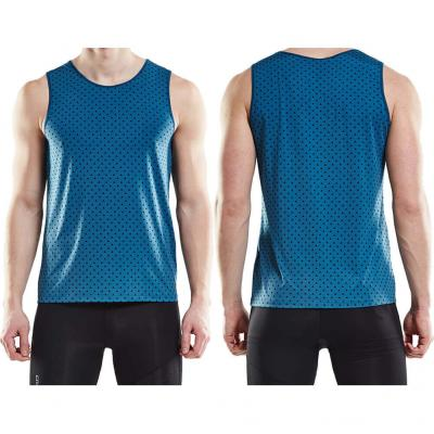 Craft - Essential Singlet, Herren