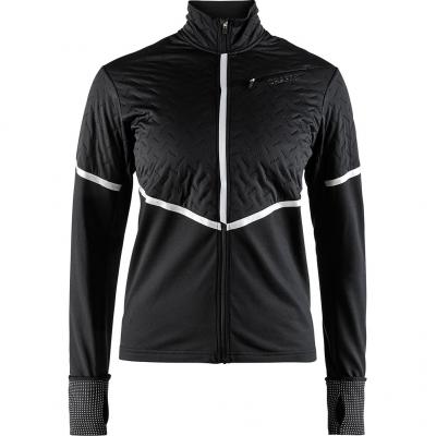 Craft - Urban Run Thermal Wind Jacke, Damen