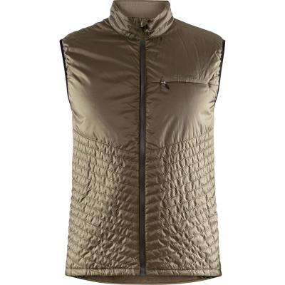 Craft - Urban Run Body Warmer, Herren