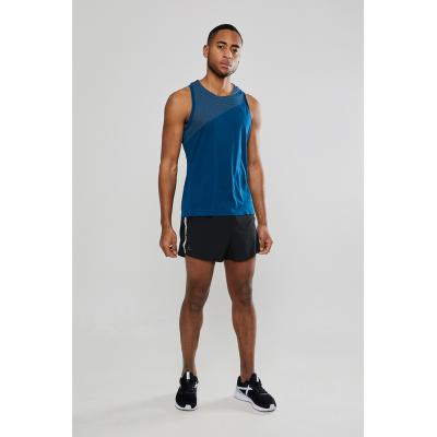 Craft Nanoweight Singlet Herren in Farbe nox