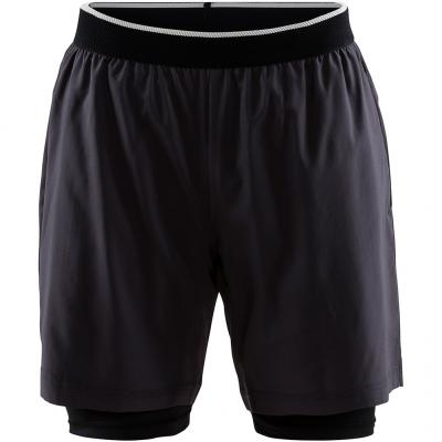 Craft - Charge 2-in-1 Short, Herren
