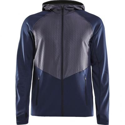 Craft - Charge FZ Sweat Hood Jacke, Herren