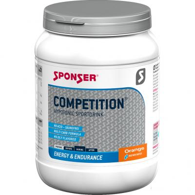 Sponser - Competition