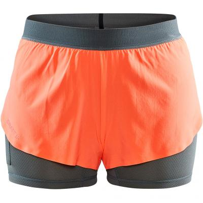 Craft - Vent 2in1 Racing Short, Damen