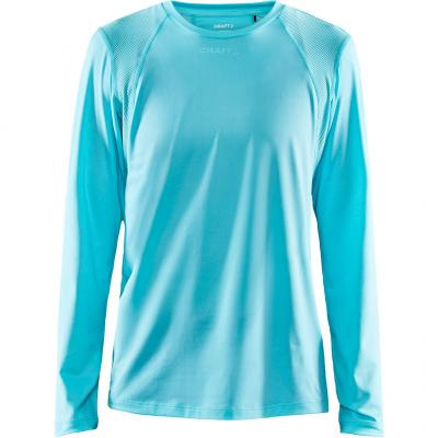 Craft - ADV Essence LS Tee, Damen