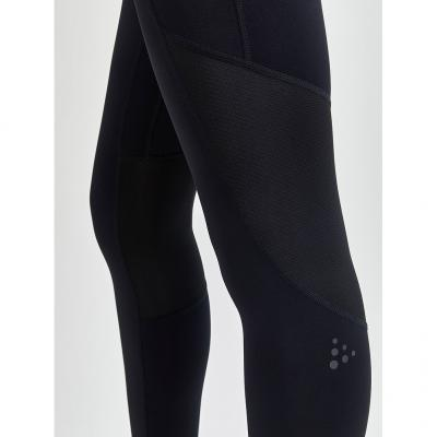 Detail von der Craft ADV Essence Tight Damen in der Farbe black