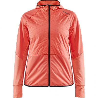 Craft - ADV Warm Tech Jacke, Damen