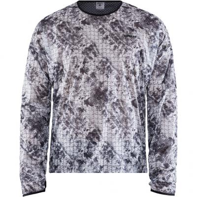Craft - Pro Glow in the Dark Lumen Sweater, Herren