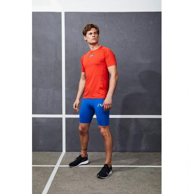 Newline Technical Tee Herren in der Farbe blazing orange
