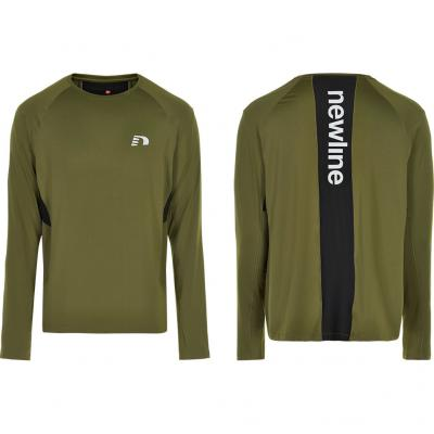 Newline - Long Sleeve Tee, Herren