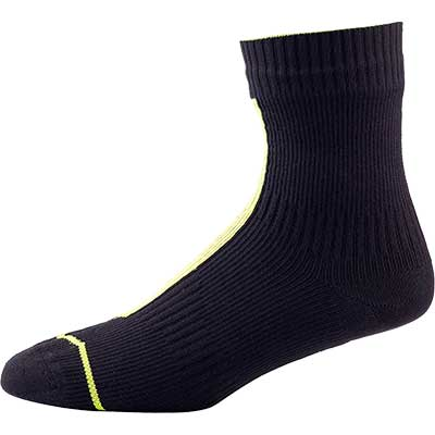 Sealskinz - Road Ankle Socks with Hydrostop