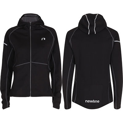 Newline - Base Warm Up Jacke, Damen
