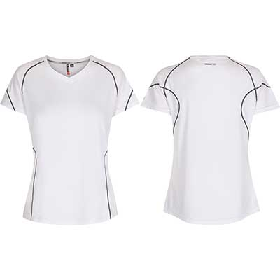 Newline - Base Coolskin Tee, Damen