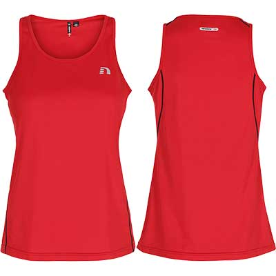 Newline - Base Coolskin Singlet, Damen