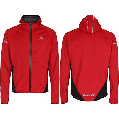 Newline - Base Warm Up Jacke, Herren