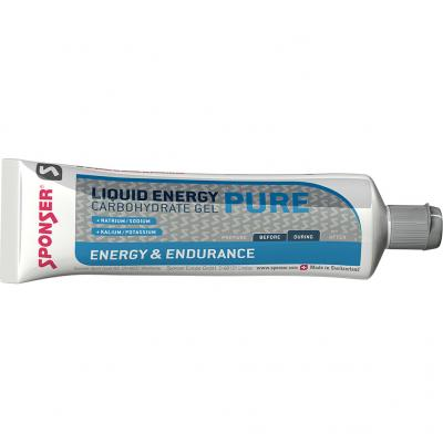 Sponser - Liquid Energy Gel Neutral