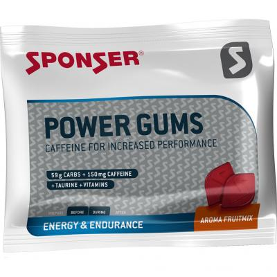 Sponser - Power Gums