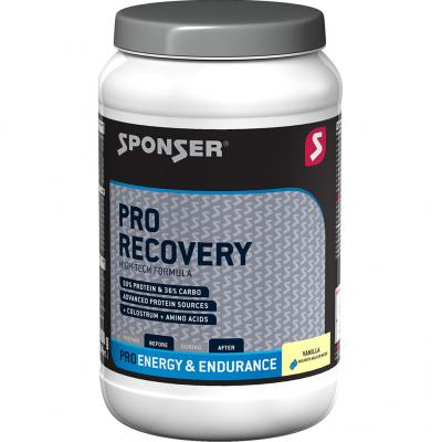 Sponser - Pro Recovery
