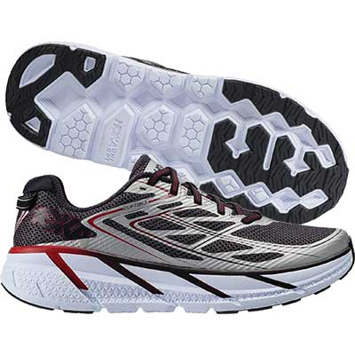 Hoka One One - Clifton 3, Herren