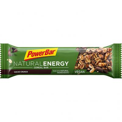 PowerBar - Natural Energy Cereal