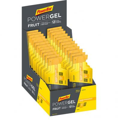 PowerBar - Powergel Fruit & Original Box