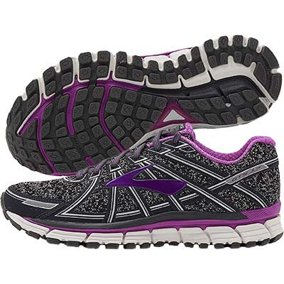 Brooks - Adrenaline GTS 17, Damen
