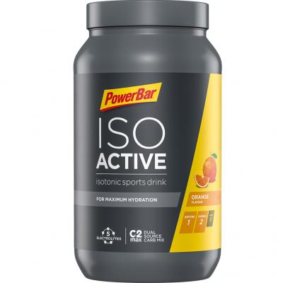 PowerBar - Isoactive