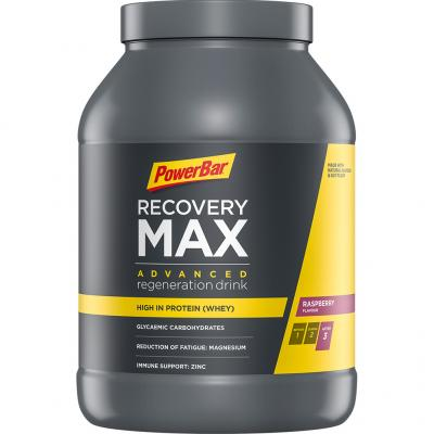 PowerBar - Recovery Max
