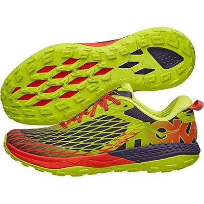 Hoka One One - Speed Instinct, Herren