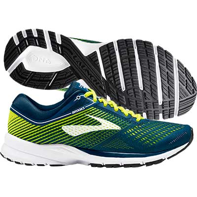Brooks - Launch 5, Herren