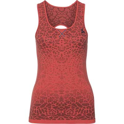 Odlo - Evolution Light Blackcomb Singlet, Damen