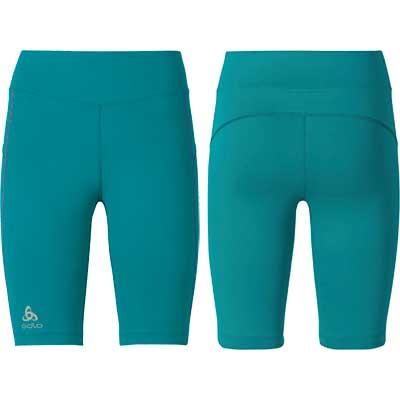 Odlo - Sliq Short Tight,  Damen