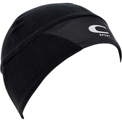 Caritesport - Running Fleece Cap