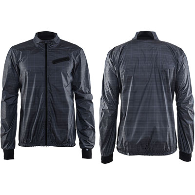 Craft - Ride Wind Jacke, Herren