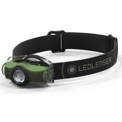 LED Lenser - MH4