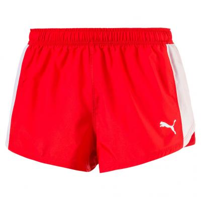 Puma - Cross The Line Split Short, Herren
