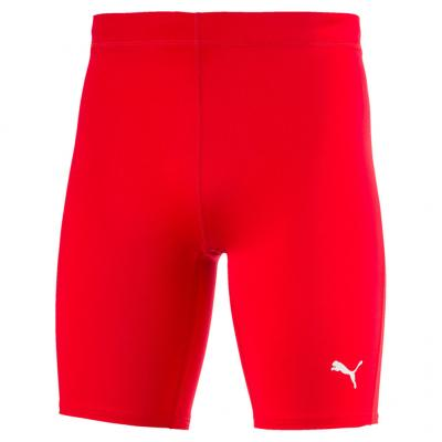 Puma - Cross The Line Short Tight, Herren