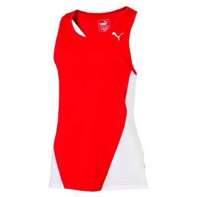 Puma - Cross The Line Singlet, Damen