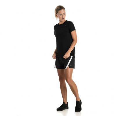 Bild  vom Puma Ignite Short Sleeve Tee Damen