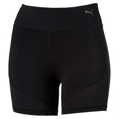 Puma - Ignite Short Tight, Damen