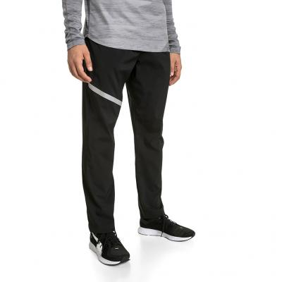 Puma Ignite Woven Pant Herren in der Farbe black