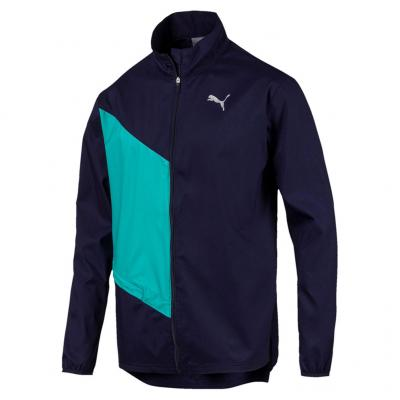 Puma - Ignite Blocked Jacket, Herren