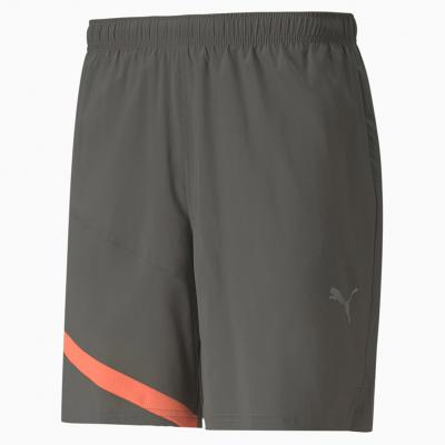 Puma - Ignite Blocked 7 Short, Herren